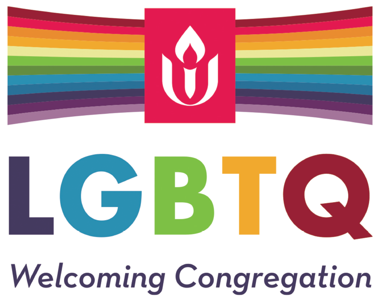 Welcoming Congregation Logo