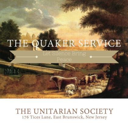 quaker-service